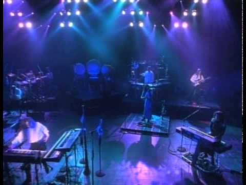喜多郎 Kitaro - Cosmic Love from Best Of Kitaro DVD 2001