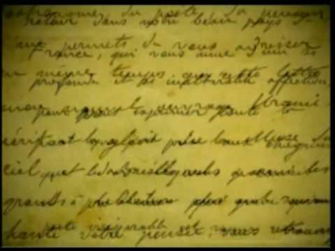 A Carta do astrônomo espírita Camille Flammarion para D. Pedro II