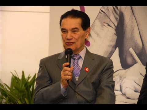 Vídeo Divaldo Franco sobre A missão do anjo da guarda