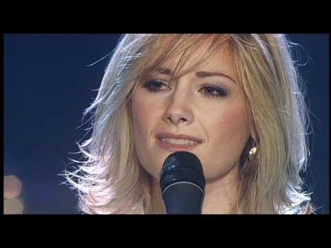 Ms. Helene Fischer - Ave Maria (German)  Mut Zum Gefühl-Live