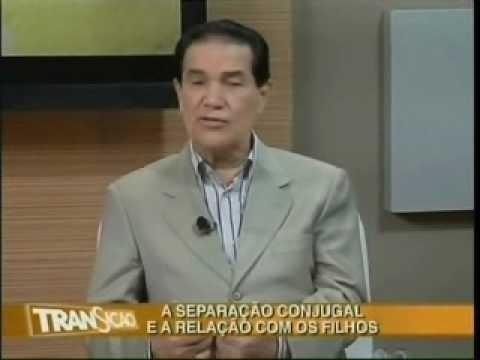 Vídeo: Separação conjulgal -  Divaldo Franco