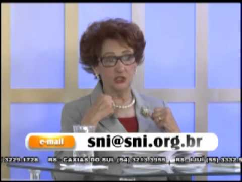 29/04/2013 - PROGRAMA SEICHO-NO-IE NA TV - Tudo é purificado pelo amor