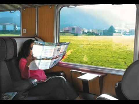 A Viagem de Trem (Narrativa)