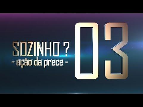 """""""SOZINHO?"""" 03 - Ação da Prece - Curta Metragem Espírita"""