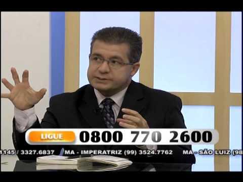 """Vídeo """"Viva o agora de modo a não se arrepender"""" - PROGRAMA SEICHO-NO-IE NA TV"""