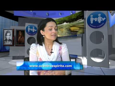 Vídeo Espiritismo em Ação: Namoro, noivado e casamento