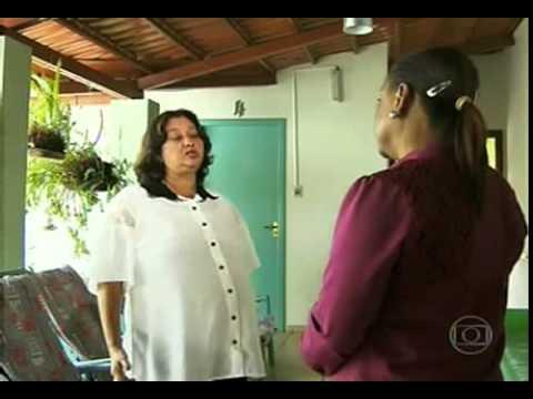 Assista Vídeo do Globo Repórter (29/11) parte 04 -  Espiritismo