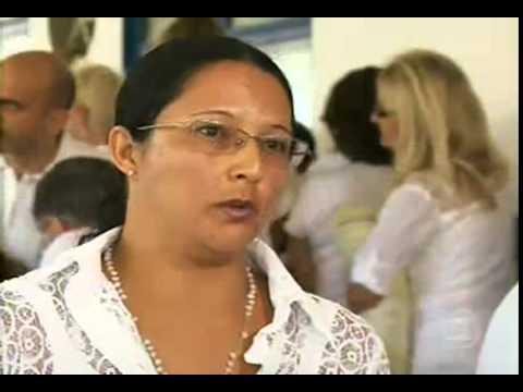 Assista Vídeo do Globo Repórter (29/11) parte 02 - João de Deus, Curas Espirituais