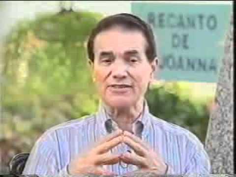 Vídeo : O Semeador de Luz  -  Divaldo Franco responde perguntas sobre temas variados