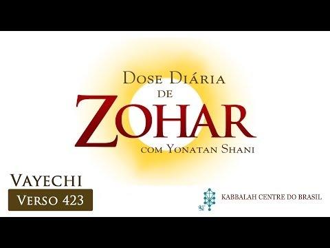 Dose Diária de Zohar | Sexta-feira 13 de Dezembro de 2013