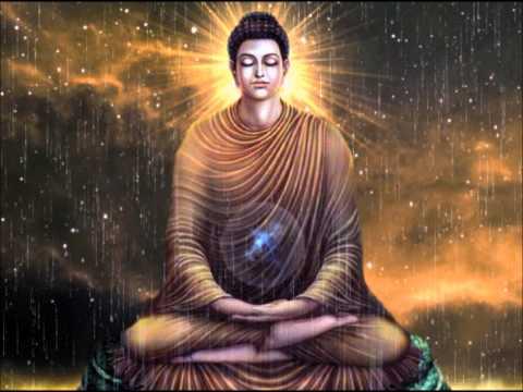 VÍDEO-MANTRA para Relaxamento : OM SHANTI OM: PEACE