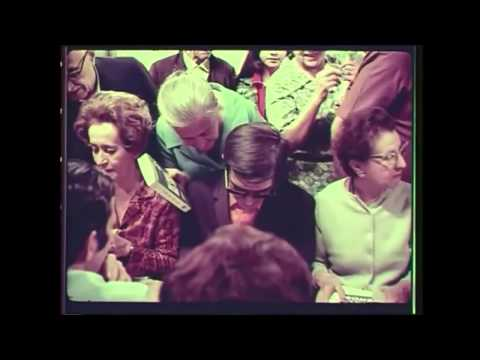 Chico Xavier 1972 - Vídeo Inédito