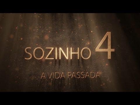 SOZINHO 04 - A VIDA PASSADA - Curta metragem espírita