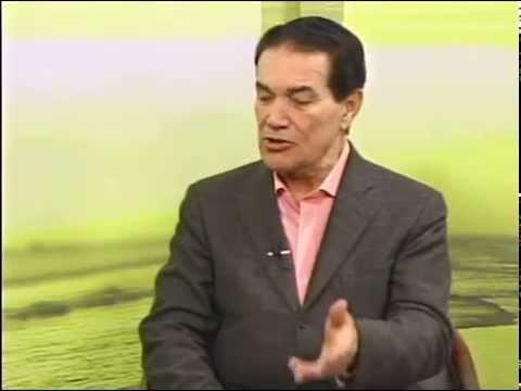 Vídeo-Palestra : Divaldo Franco fala sobre as Obras de Allan Kardec
