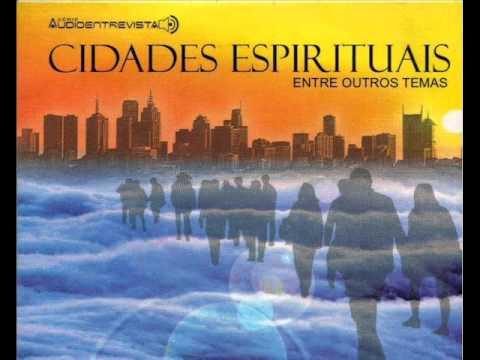 Cidades Espirituais
