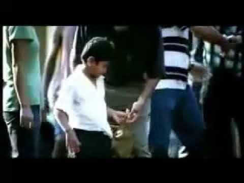 A árvore e o menino indiano - Atitude diante do Problema