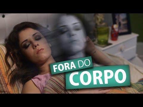 FORA DO CORPO (Humor e Espiritismo)