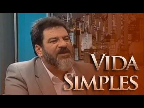 Mário Sérgio Cortella - Vida Simples