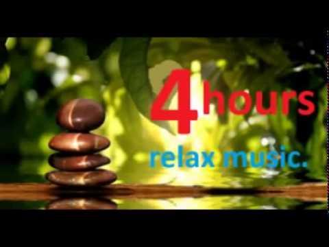 Música para relaxar o corpo e a mente