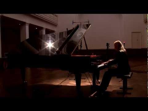 Ave Maria Schubert - Liszt Valentina Lisitsa