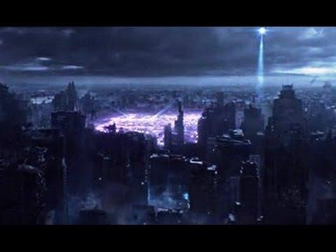 A Chegada do Apocalipse: Terrores Futuros [Dublado] Documentário History Channel [HD]