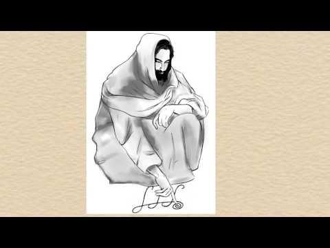 Torusthá como desenhar e falar o mantra   texto e voz de Moacir Sader