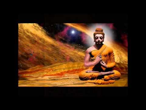 Música para a Alma : Om Mani Padme Hum