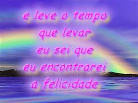 Luiza Possi Além do Arco-Íris + letra