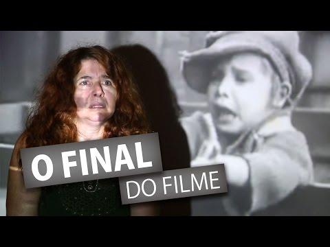 O FINAL DO FILME (Espiritismo)