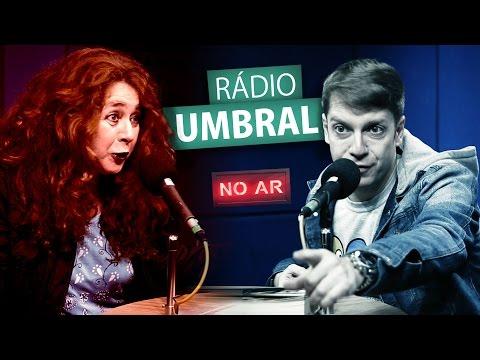 RÁDIO UMBRAL (Humor e Espiritismo)