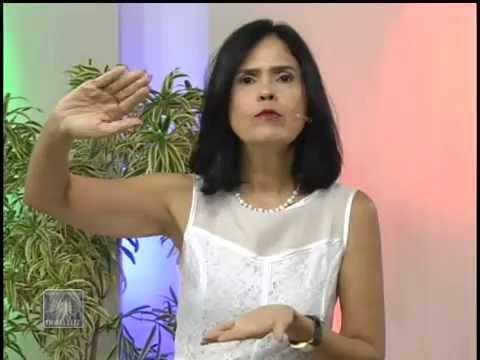 VÍDEO-AULA: A Vida no MUNDO ESPIRITUAL, com Berenice Lima