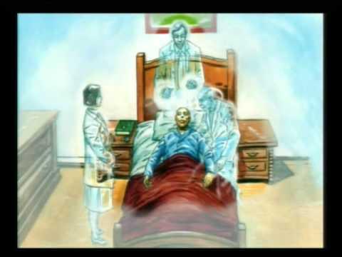 VÍDEO-AULA : A Vida no Mundo Espiritual e O Funeral