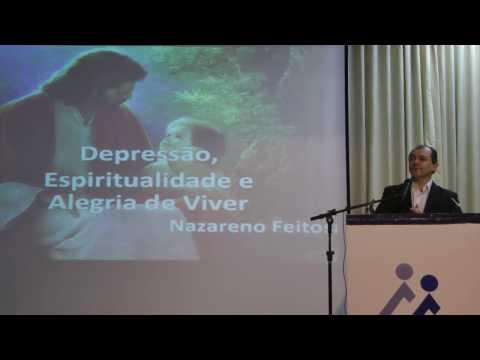 VÍDEO-PALESTRA: Depressão Bipolar, Espiritualidade e Alegria de Viver !