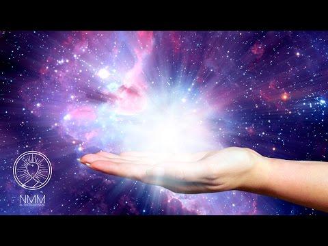 VÍDEO-MÚSICA: Reiki UNIVERSAL para MEDITAÇÃO