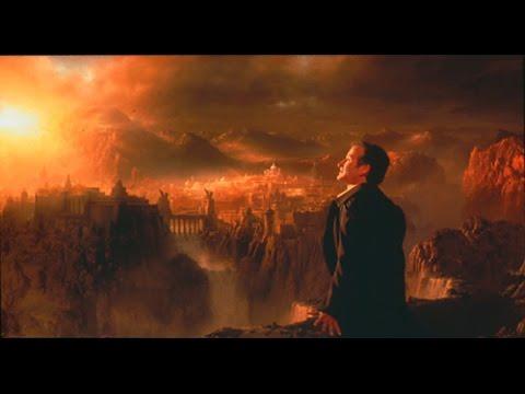 VÍDEO-AULA : o UMBRAL na Visão Espírita