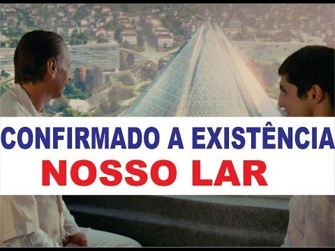 VÍDEO-ESTUDO: Colônia Espiritual NOSSO LAR - Confirmado A Existência ?