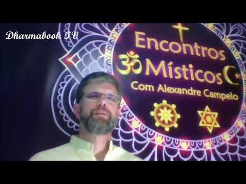 Relaxamento e meditação com Alexandre Campelo