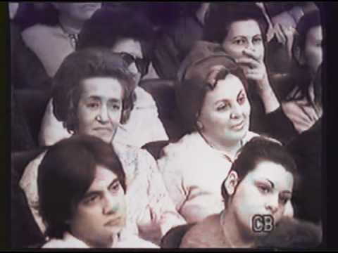 A Nova Era de Aquário (Chico Xavier, Pinga-Fogo de 28-07-1971)