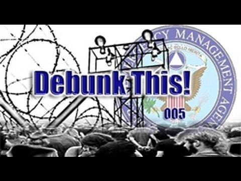 Debunk This! 005