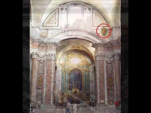 The Secret of Vatican 2012