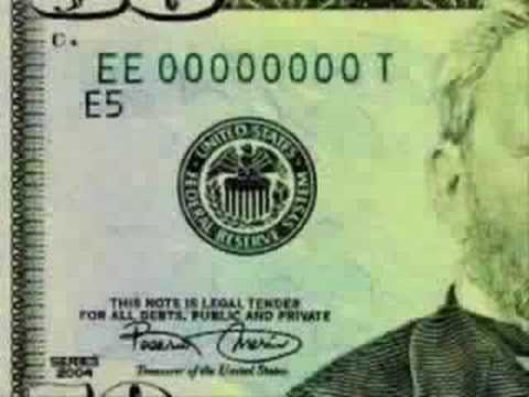 The Federal Reserve Fraud Part 1 of 5