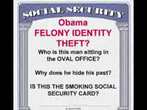 OBAMA's fraudulent SS # has him at 120 y.o.