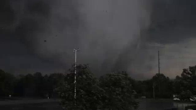 4-27-11 Tornado Tuscaloosa, Al