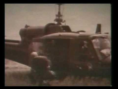 Vietnam war music video STOP THE RAIN