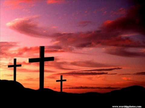 Randy Travis - Three Wooden Crosses
