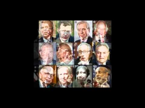 Lindsey Williams - Full Breakdown Of America's Debt, Middle East Conflict & NWO Global Governance