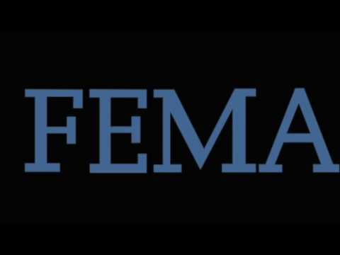 THE TRUTH ABOUT FEMA'S EVIL PLAN !!! IMPORTANT !!!!!!!!!!!!!