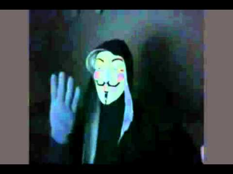 Anonymous OperationGreenout (Spread this video like herpes)