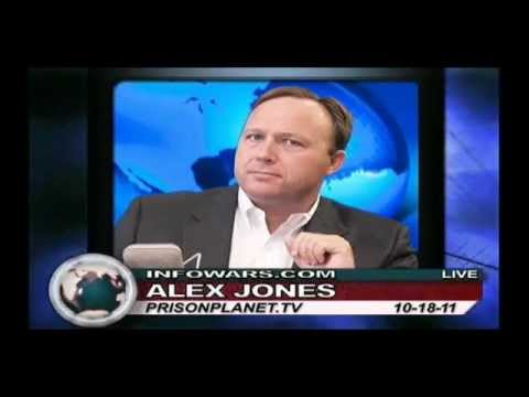 Agent Provocateur Tries to Setup Infowars Supporter at Dallas FED!
