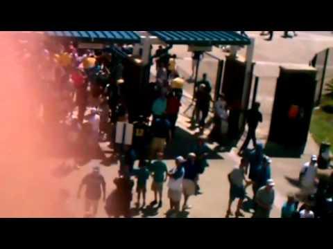 TSA PAT DOWN AT NFL FOOTBALL GAME live feed PART 2 avi.avi